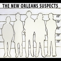 The New Orleans Suspects | New Orleans Suspects