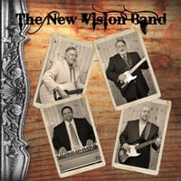 The New Vision Band | The New Vision Band