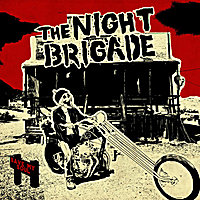 The Night Brigade | Save My Soul