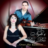 The Night & Day Duo | Over the Rainbow