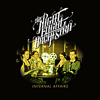 The Night Flight Orchestra | Internal Affairs