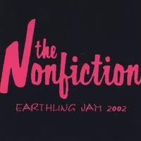 the Nonfiction | earthling jam