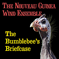 The Nouveau Guinea Wind Ensemble | The Bumblebee's Breifcase