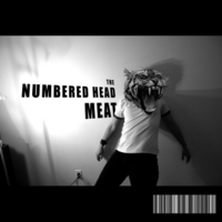 The Numbered Head | Meat