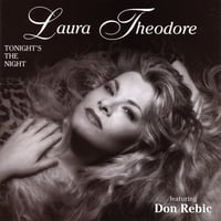 Laura Theodore | Tonight's the Night (Digital Version)