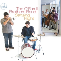 The O'Farrill Brothers Band | Sensing Flight