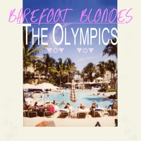 The Olympics | Barefoot Blondes