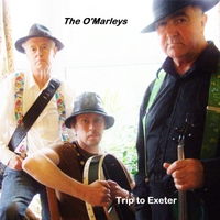 The O'Marleys | Trip to Exeter