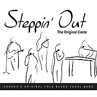 The Original Caste | Steppin' Out