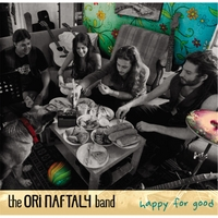 The Ori Naftaly Band | Happy for Good