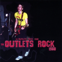 The Outlets | The Outlets Rock 1980