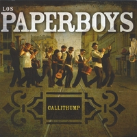 The Paperboys | Callithump