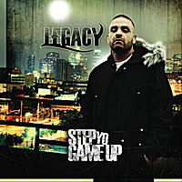 Legacy | Step Yo Game Up