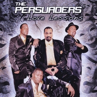 The Persuaders | Love Lessons