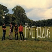 The Pine Hollows | The Pine Hollows