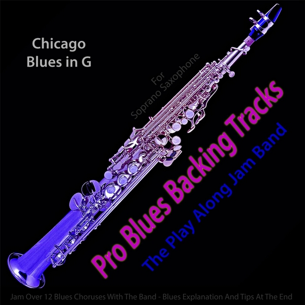Free Saxophone Single Tracks and Loops