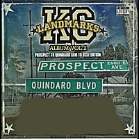 Various Artists | KC Landmarks Album, Vol. 2: Prospect to Quindaro