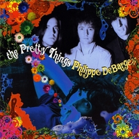 The Pretty Things | Philippe Debarge