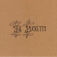 The Pucketts | Blood Oath