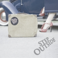 The Quinn Hedges Band | Step Outside