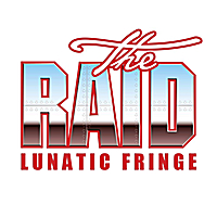 The Raid | Lunatic Fringe