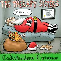 The Therapy Sisters | Codependent Christmas