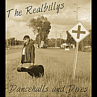 The Realbillys | Dancehalls and Dives