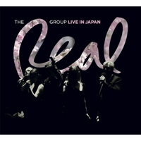 The Real Group | Live in Japan