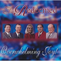 The Redeemed | Overwhelming Joy
