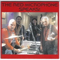 The Red Microphone | The Red Microphone Speaks!