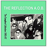 The Reflection A.O.B. | The Complete Collection (1985-87)