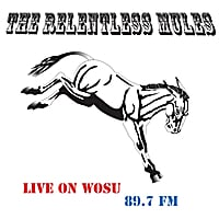 The Relentless Mules | Live On Wosu 89.7 FM