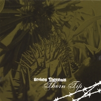 Broken Theremin | Thorn Tip