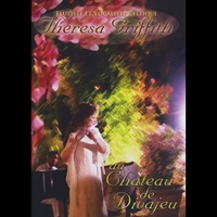Theresa Griffith | Theresa Griffith At Chateau de Divajeu