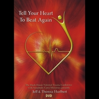 Theresa Griffith | Tell Your Heart To Beat Again