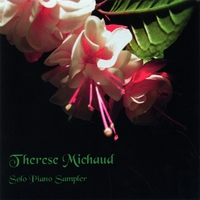 Therese Michaud | Solo Piano Sampler