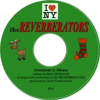 The Reverberators | Christmas in Albany
