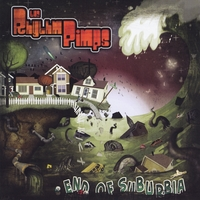 The Rhythm Pimps | End of Suburbia