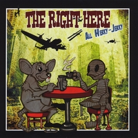 The Right Here | All Herky-Jerky