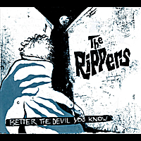 The Rippers | Better the Devil You Know