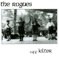 The Rogues | Off Kilter