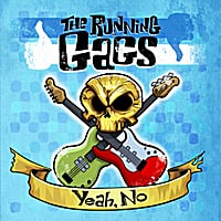 The Running Gags | Yeah, No