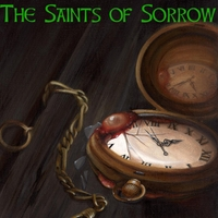 The Saints of Sorrow | 2012 EP