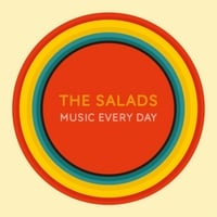 The Salads | Music Every Day