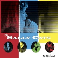 The Sally Cats | On the Prowl