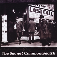 The Secret Commonwealth | Last Call