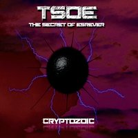 The Secret of Esrever: Cryptozoic