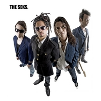 The Seks | EP 2