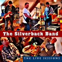 The Silverback Band | House of the Rising Sun (The Live Sessions)