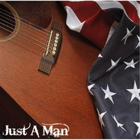 The Six String Boys | Just a Man